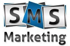 sms blast broadcast marketing