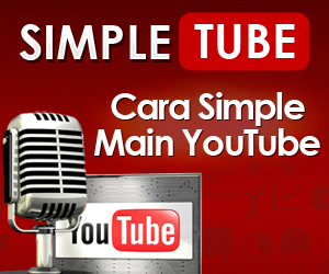cara simple main youtube