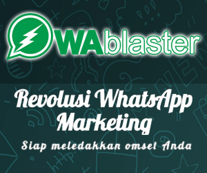 cara jualan online dengan whatsapp marketing wablaster