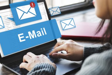 panduan email marketing serba gratis