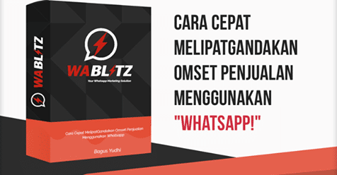 wablitz - software whatsapp marketing tool
