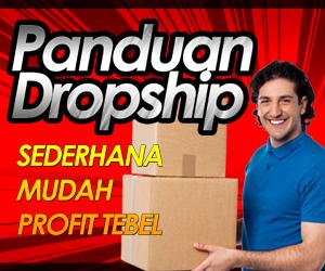 Cara Jadi Dropship Untuk Pemula >> Download Panduan Usaha Reseller Online Shop Produk Fisik Dengan Cara Dropship