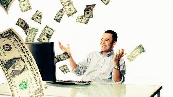 WOW … 100.000 dollar sebulan? Pakai Software Apa?