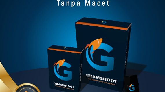 Gramshoot X – Android Instagram Tools