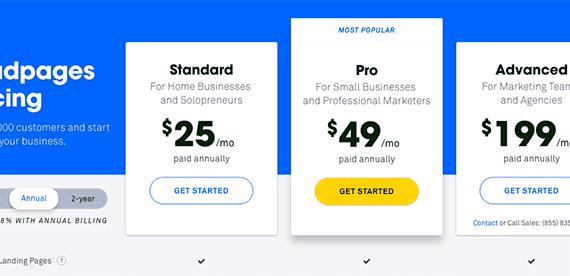Apa Itu Landing Page? Mengapa Landing Page Bisa Jadi Penyebab Kegagalan Penjualan?