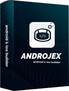 androjex apps